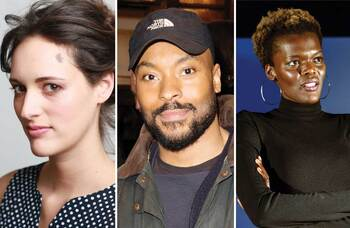Phoebe Waller-Bridge and Arinzé Kene among 200 voicing concerns about Wac Arts