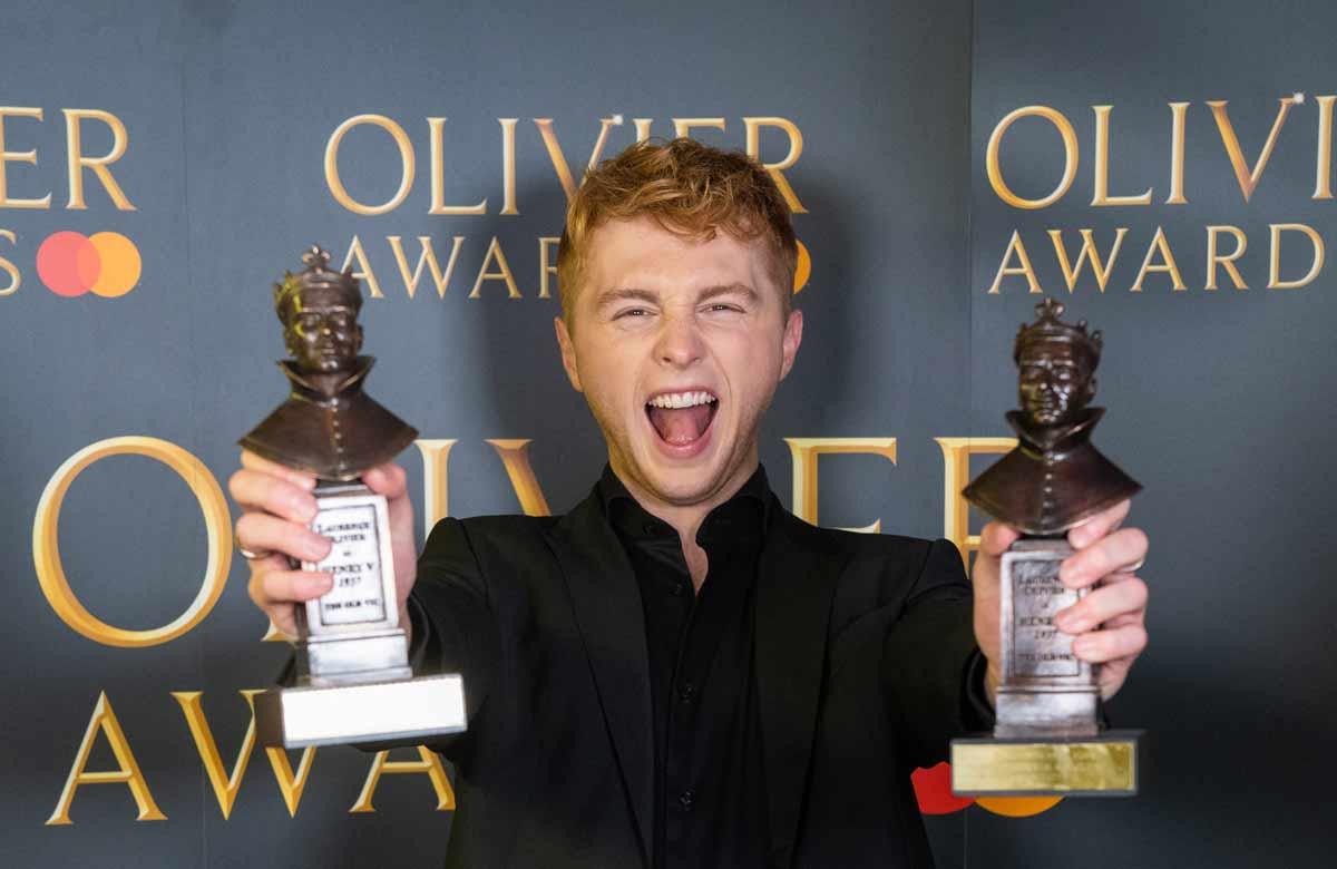 Olivier Awards 2020: the winners in full
