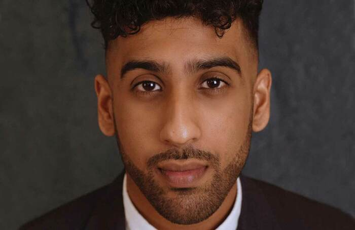 London's Gate Theatre appoints Shawab Iqbal as executive director