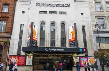 Trafalgar Studios to merge spaces and relaunch as Trafalgar Theatre in 2021