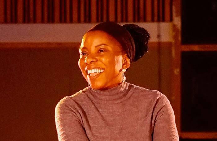 Mojisola Elufowoju. Photo: Phomo Studios