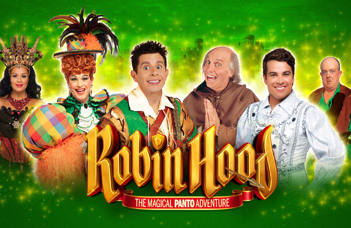 Qdos announces socially distanced pantos in Newcastle and Southampton