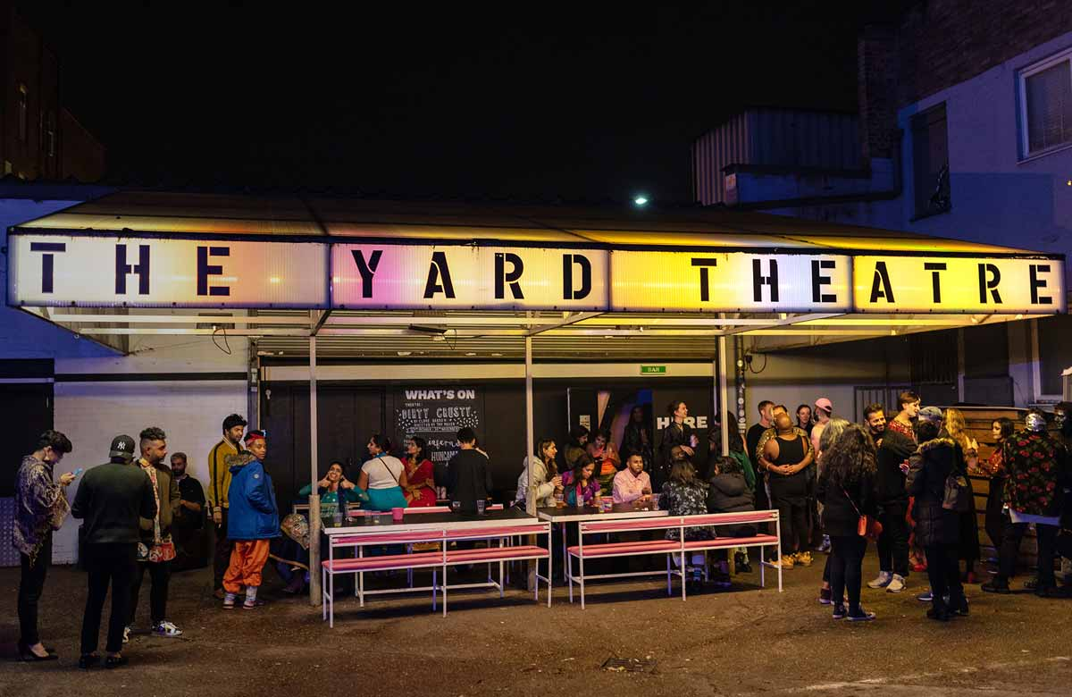 Katie Mitchell and Natalie Ibu to teach on Yard Theatre directors' programme