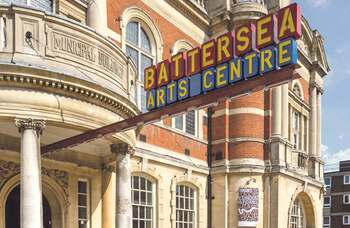 All Battersea Arts Centre events to be pay-what-you-can from spring 2021