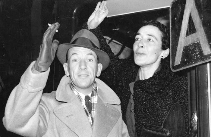 Noël Coward – Recalling the Master 100 years on from his first West End play