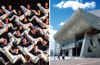 Opera North and the Lowry among latest Culture Recovery Fund recipients