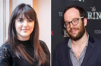 Katy Lipson and Adam Lenson join to commission chamber musicals