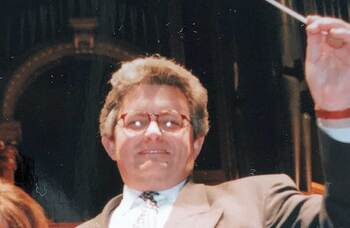 Patrick Deuchar
