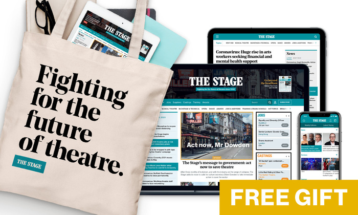 Digital Edition Subscription Annual + FREE TOTE BAG