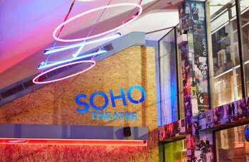 Soho Theatre signs deal with Amazon Prime to offer streamed comedy shows