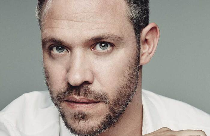 Will Young. Photo: Edward Cooke
