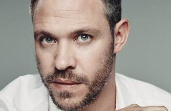 Will Young: 'It took me about five years to feel I'd earned some respect in theatre'