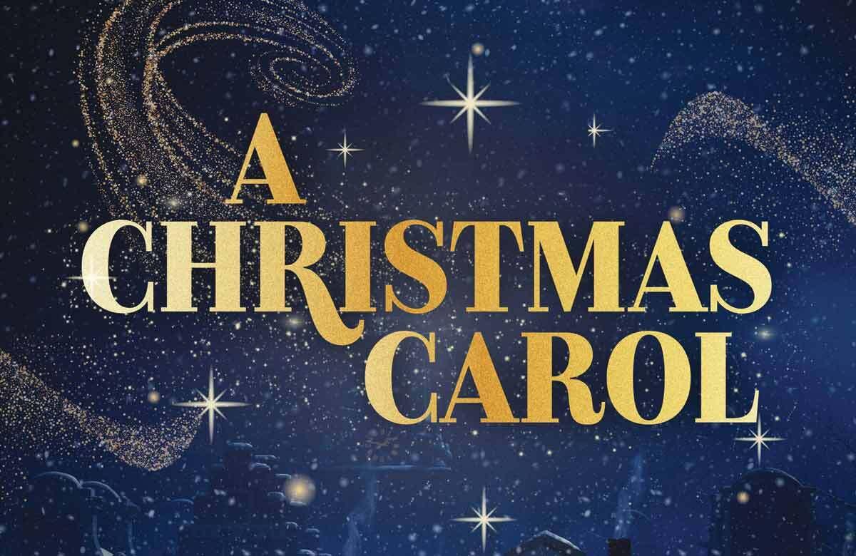 A Christmas Carol, Bolton's Octagon Theatre