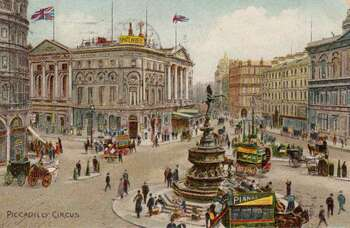 The West End may be at risk, but history suggests it will recover