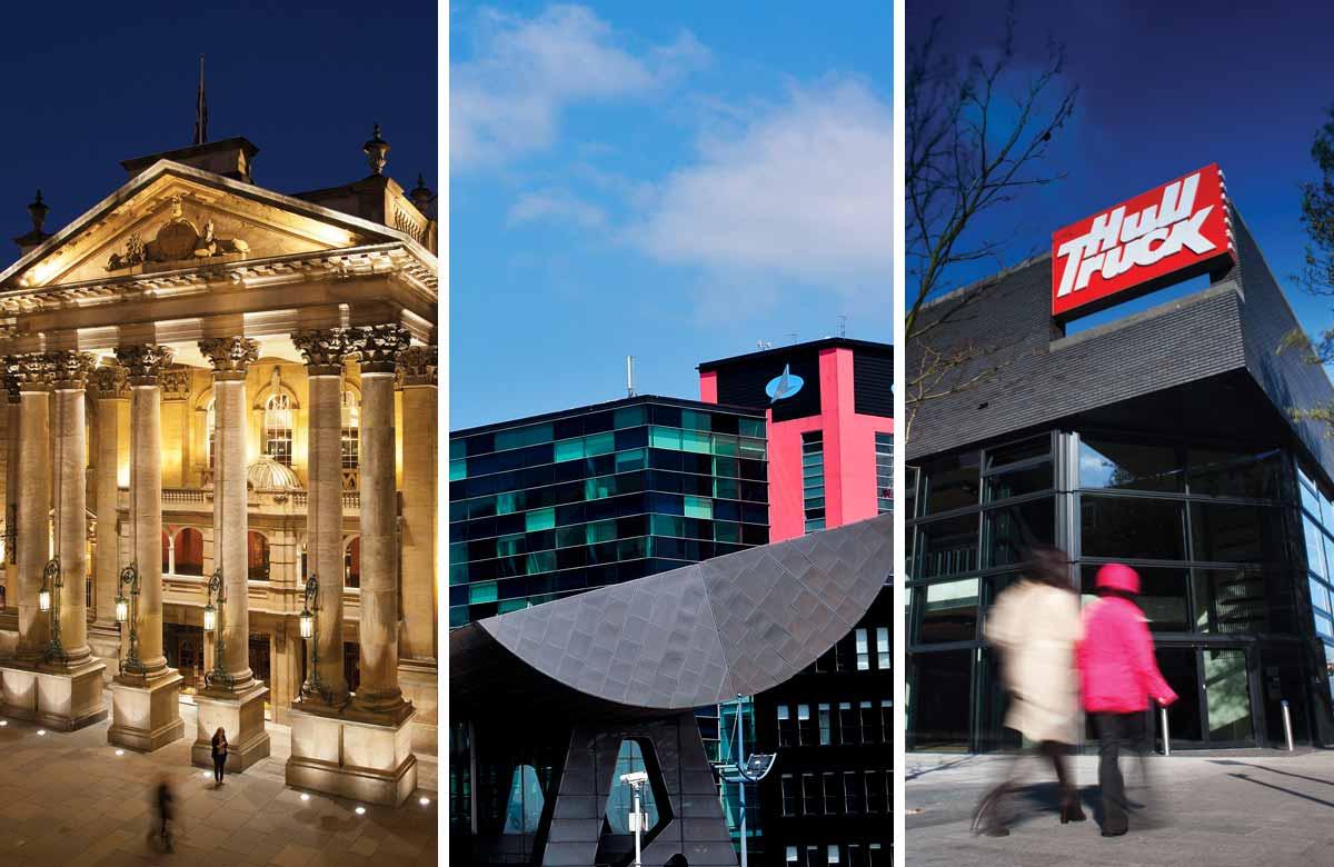 Tier 3: Theatres respond to continued closure