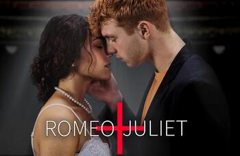 Sam Tutty and Emily Redpath to star in Romeo and Juliet film