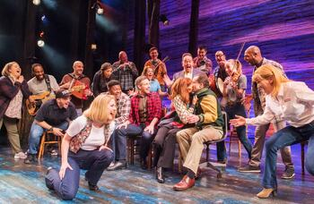 Come from Away concert cancelled due to ongoing restrictions
