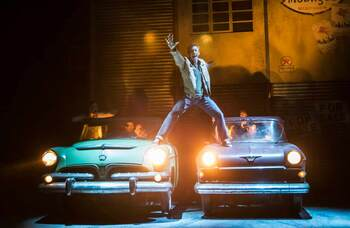 Matthew Bourne to reimagine The Car Man for Royal Albert Hall's 150th anniversary