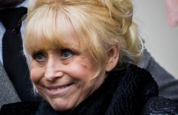 Barbara Windsor dies aged 83
