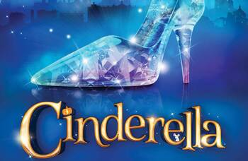 The Empty Space: What should have opened this week – Cinderella at York Theatre Royal