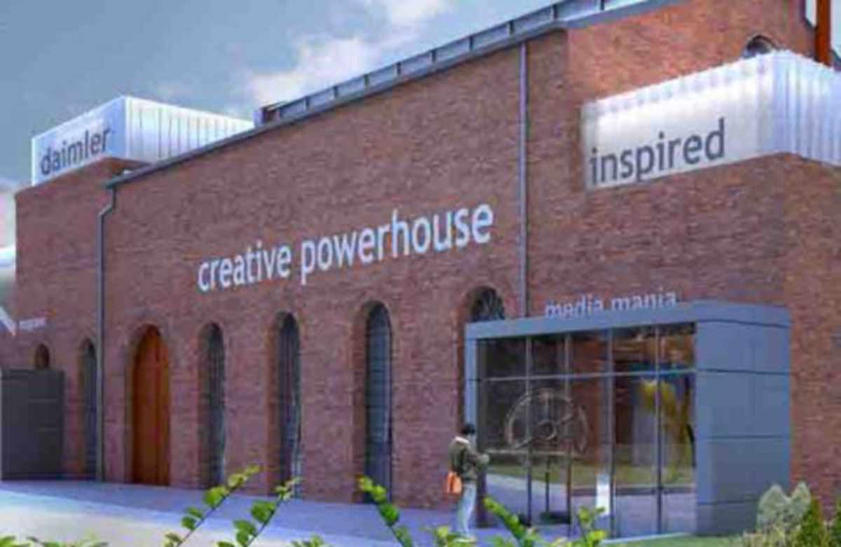 £2.5 million arts hub in Coventry car factory gets Arts Council funding boost
