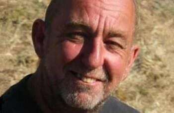 Jerry Hodgson