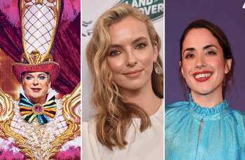 Quotes of the Week, December 3: Julian Clary, Jodie Comer and Lucy Prebble
