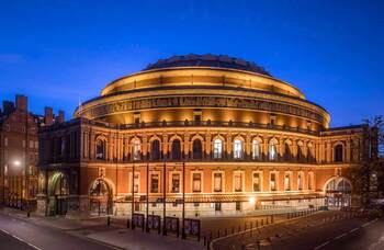 Royal Albert Hall income loss hits £27m
