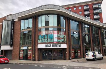 Christopher Haydon reveals first season at Kingston's Rose Theatre