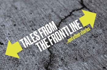 Tales from the Front Line, Parts 1 and 2