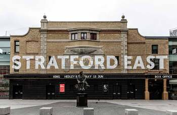 Theatre Royal Stratford East postpones reopening season