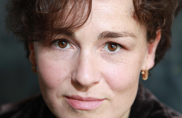 Georgina Sowerby appointed head of acting at Oxford School of Drama