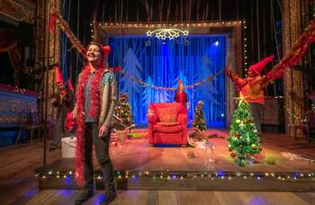 Christmas Tales Live