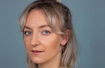 Julia Grogan wins ETPEP Award 2020