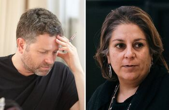 Pooja Ghai and Matthew Dunster named co-chairs of Stage Directors UK