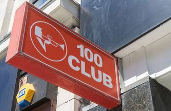 100 Club to trial new air-cleaning system to reduce Covid-19 risk