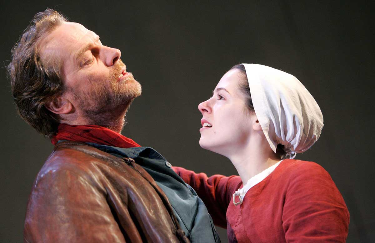 What shows will audiences want when theatre returns?