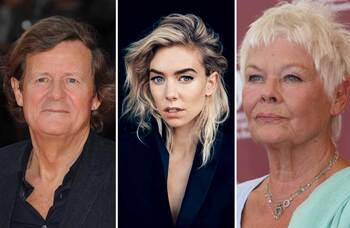Quotes of the Week, January 6: David Hare, Vanessa Kirby and Judi Dench