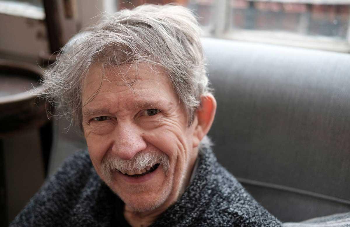 Traverse Theatre co-founder Jim Haynes dies