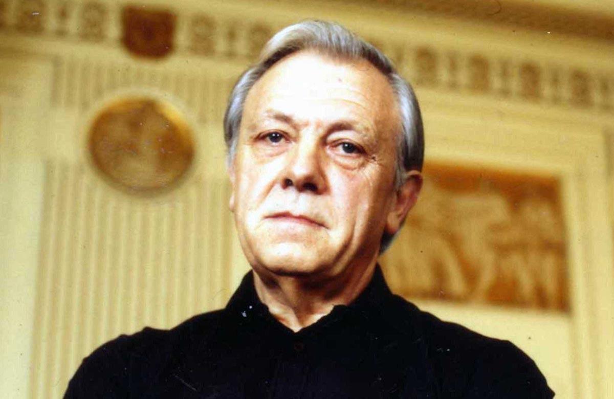 Kenneth Alwyn