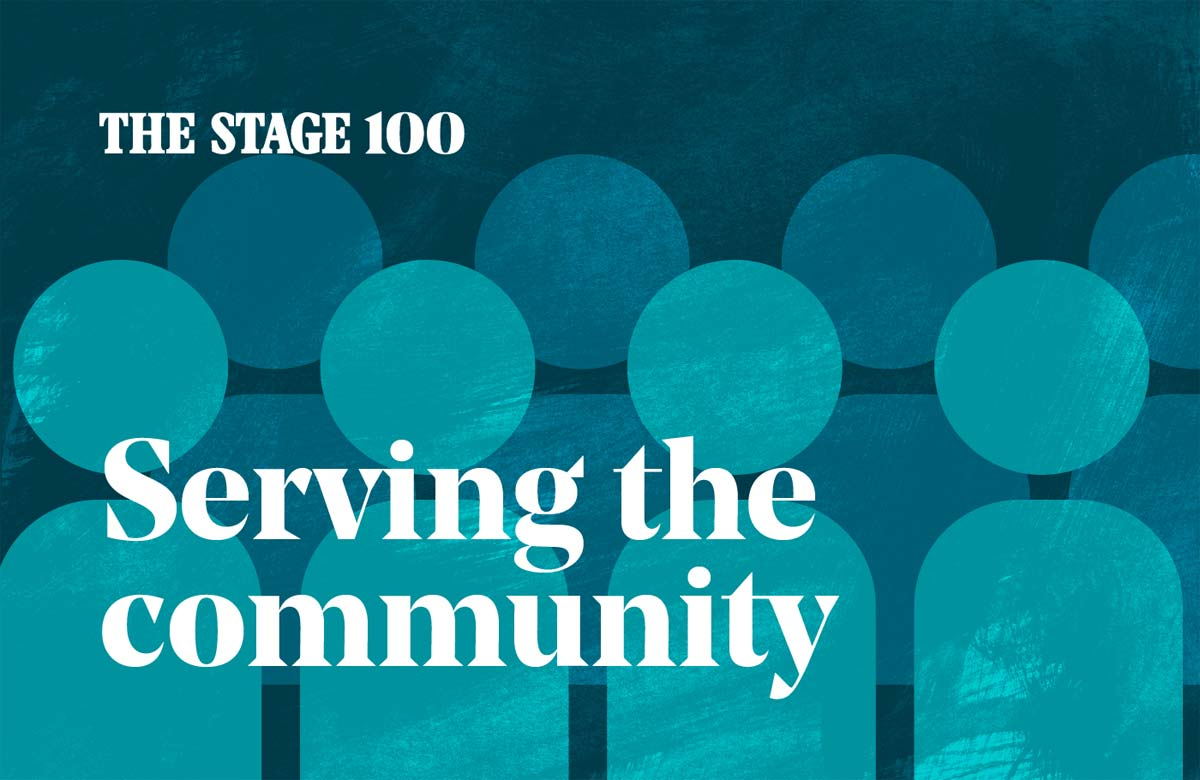 The Stage 100: Serving local communities and the nation
