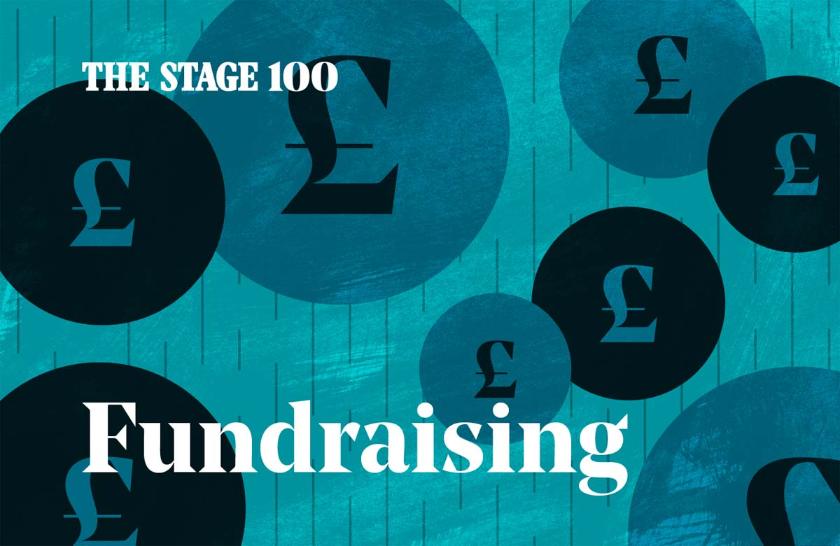 The Stage 100: Helping the industry financially