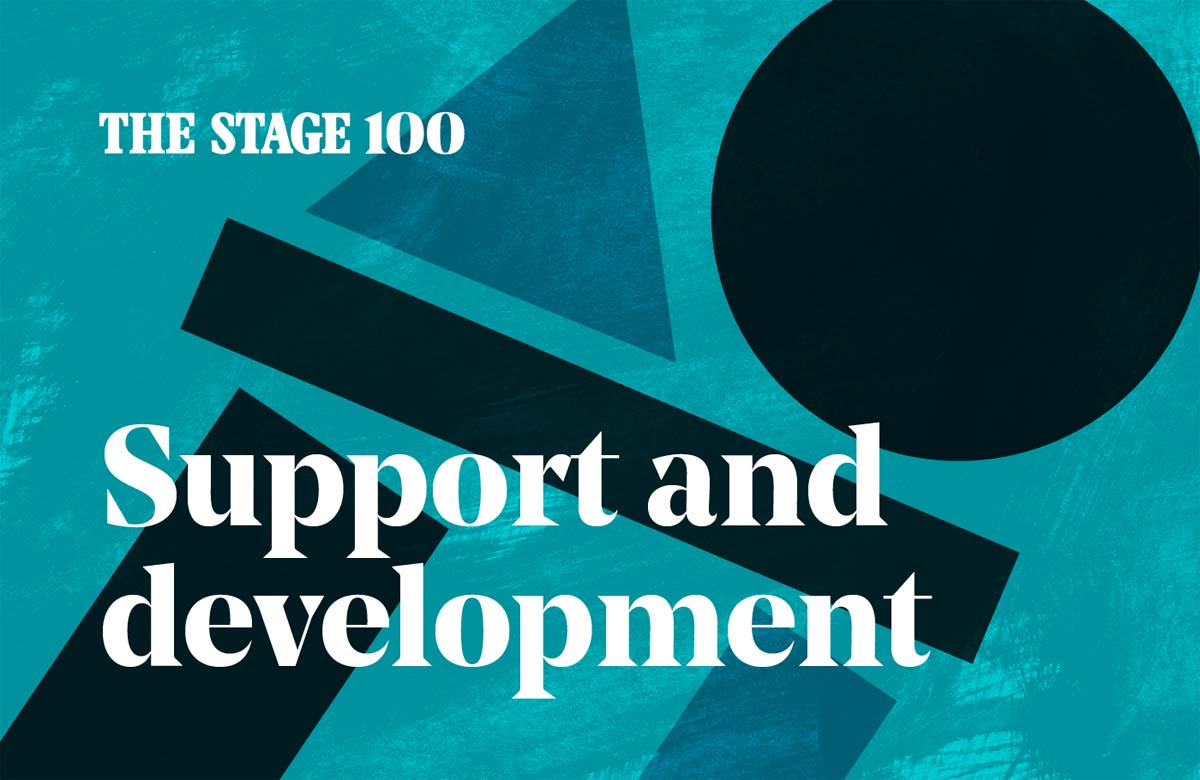 The Stage 100: Ensuring a healthy future for theatre