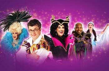 Southampton Mayflower cancels panto due to 'indisposed' cast members