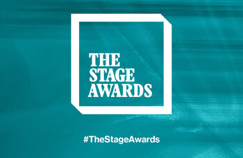 The Stage Awards winners 2021