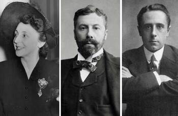 From opera to crocodiles: the family behind the Strand's Savoy empire