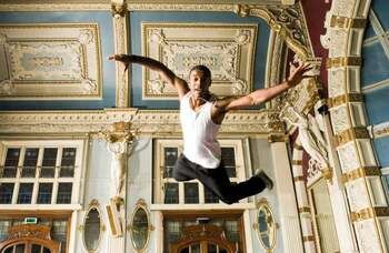 Win free training at Urdang Academy with The Stage Scholarships