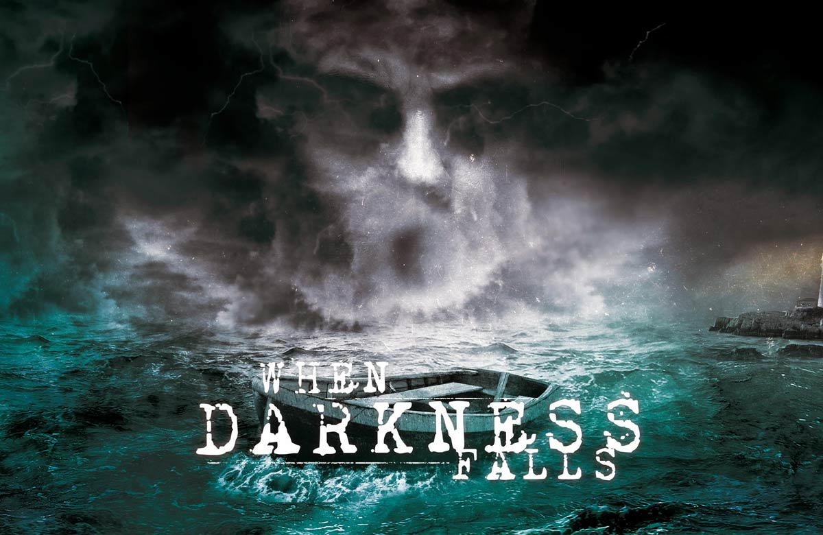 When Darkness Falls run at Park Theatre postponed