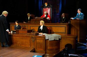 Witness for the Prosecution return put back as producers suffer CRF delay