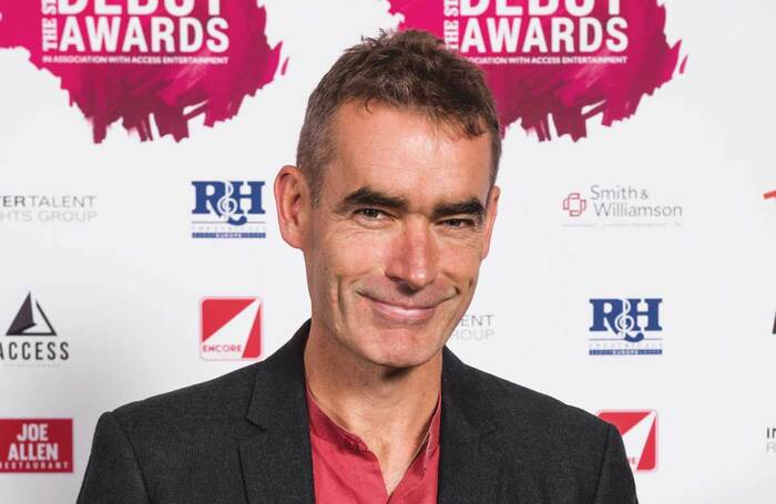 NT's Rufus Norris calls for next CRF round to be 'ring-fenced' for productions